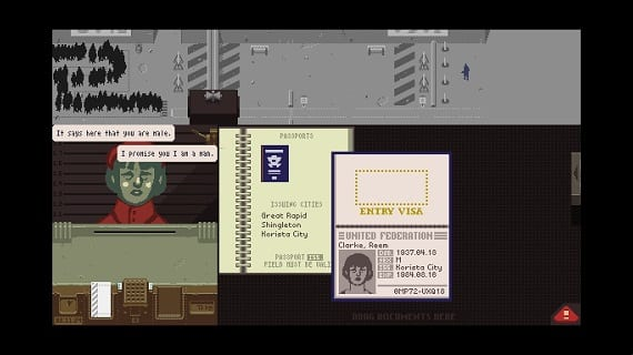 2455372 + please + gender papers Papers, Please end in Android
