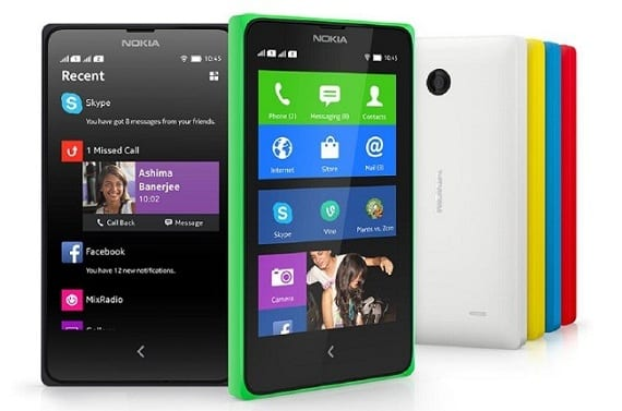 nokia x [PORT] Download the apk Navigator Nokia X for any Android
